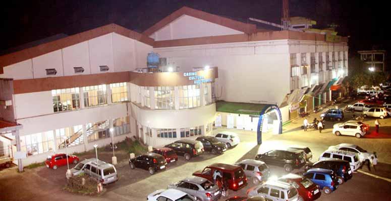 Hotel casino in trichur mohegan sun resort casino a complete guide
