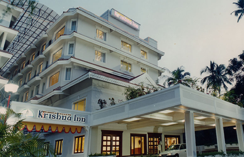 Accommodation In Guruvayoor Hotels Near Temple History At