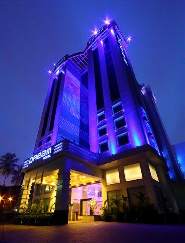 Hotel dream?