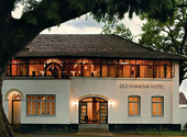 OLD HARBOUR HOTEL,Fort Cochin Hotel