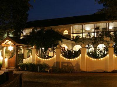MALABAR HOUSE,Fort Cochin Hotel