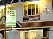 CASA LINDA HOTEL,Fort Cochin Hotel