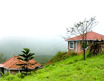 ANANYA HILL RESORTS