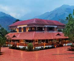 Banasura Island Retreat wayanad