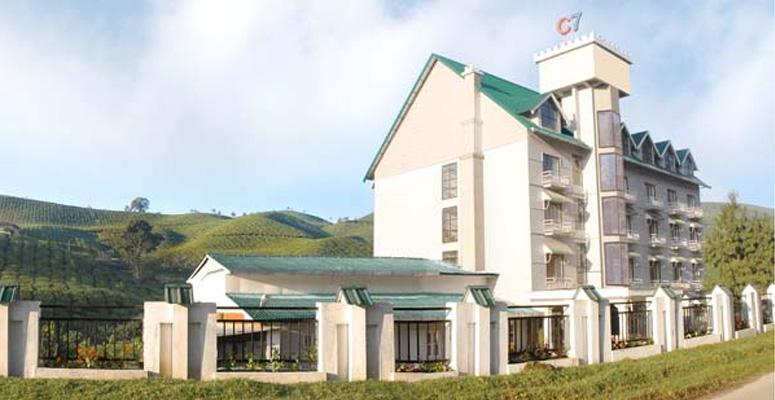 HOTEL C7
