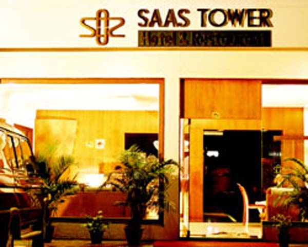 HOTEL SAAS TOWER