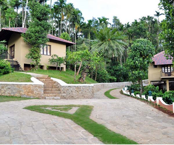 Rippon Mount Resorts wayanad