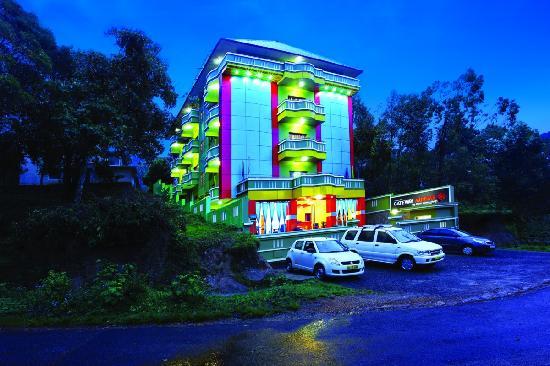 GATEWAY MUNNAR HOTEL