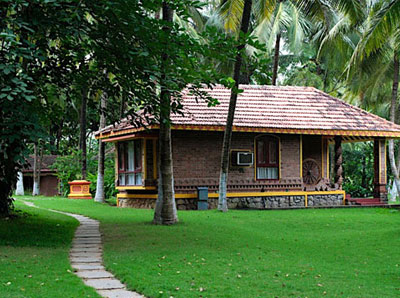 KAIRALI AYURVEDIC HEALTH RESORT,