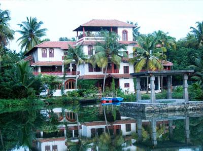 SHRAVANAM GREENS,Cochin/Ernakulam Homestay