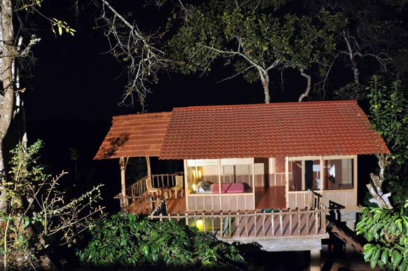 The Coffee County Resort wayanad