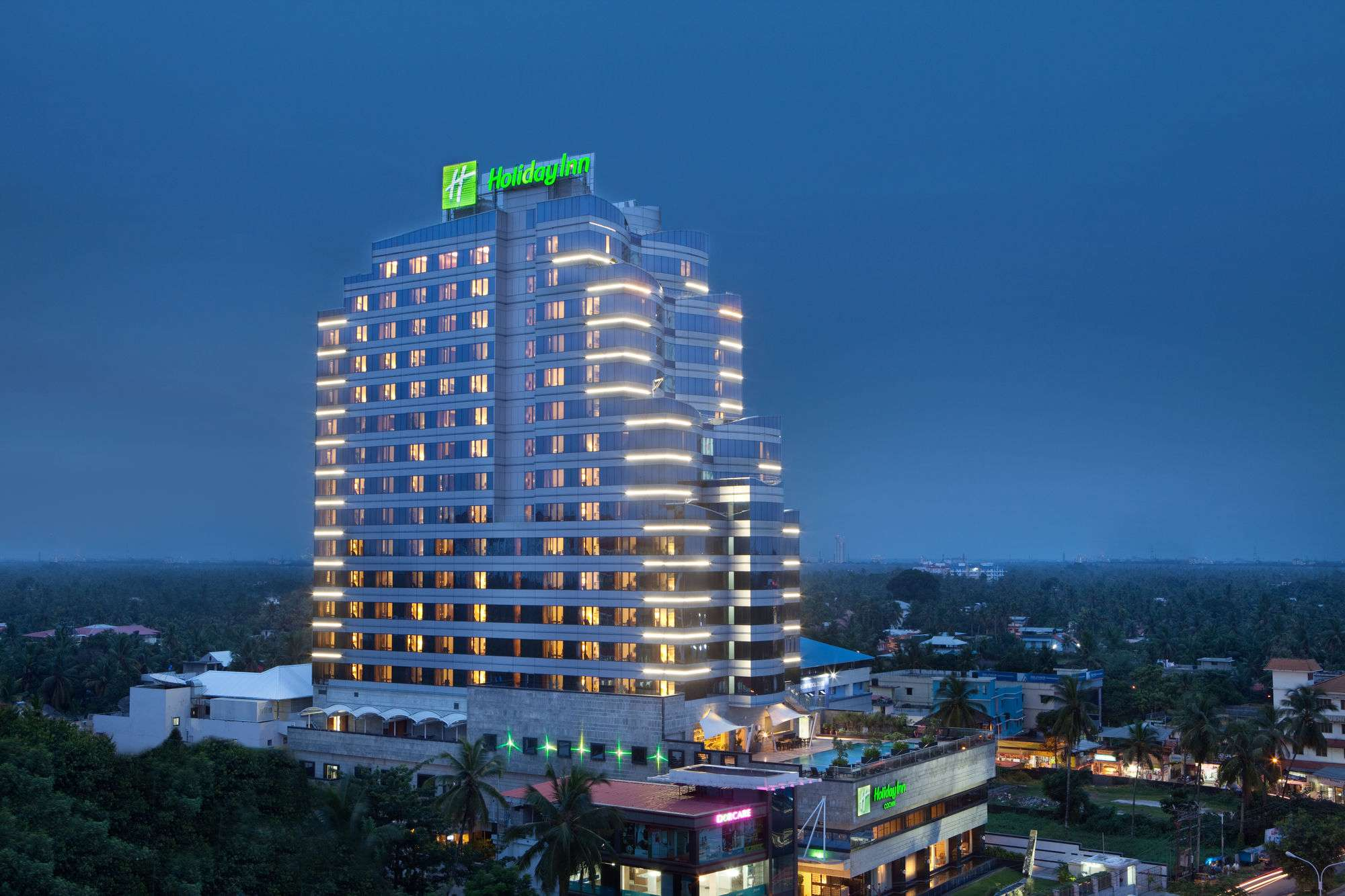 HOLIDAY INN,Cochin/Ernakulam Hotel