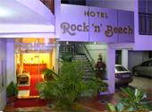 ROCK 'N' BEACH