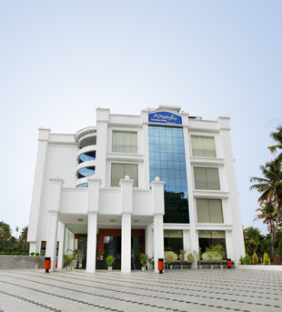 ATHIRAPPILLY RESIDENCY HOTEL