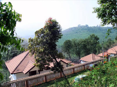 Planet Green Resorts and Spas  wayanad