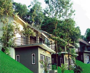 Seagot Banasura Resort And Villas  wayanad