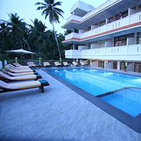 SAMUDRATHEERAM BEACH RESORT