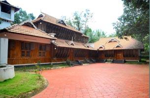 KURUVITHADAM BUNGALOW,Cochin/Ernakulam Homestay