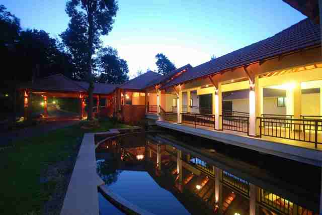 The Windflower Resort & Spa wayanad