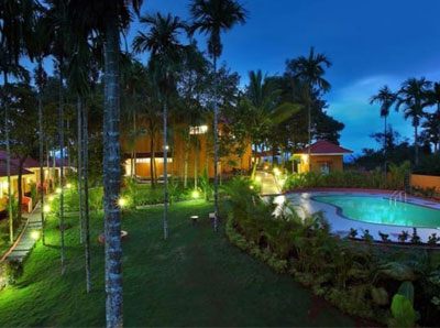 KARAPUZHA VILLAGE RESORT wayanad
