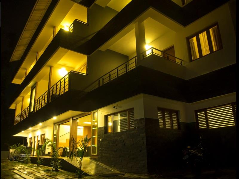Monogram Resort wayanad