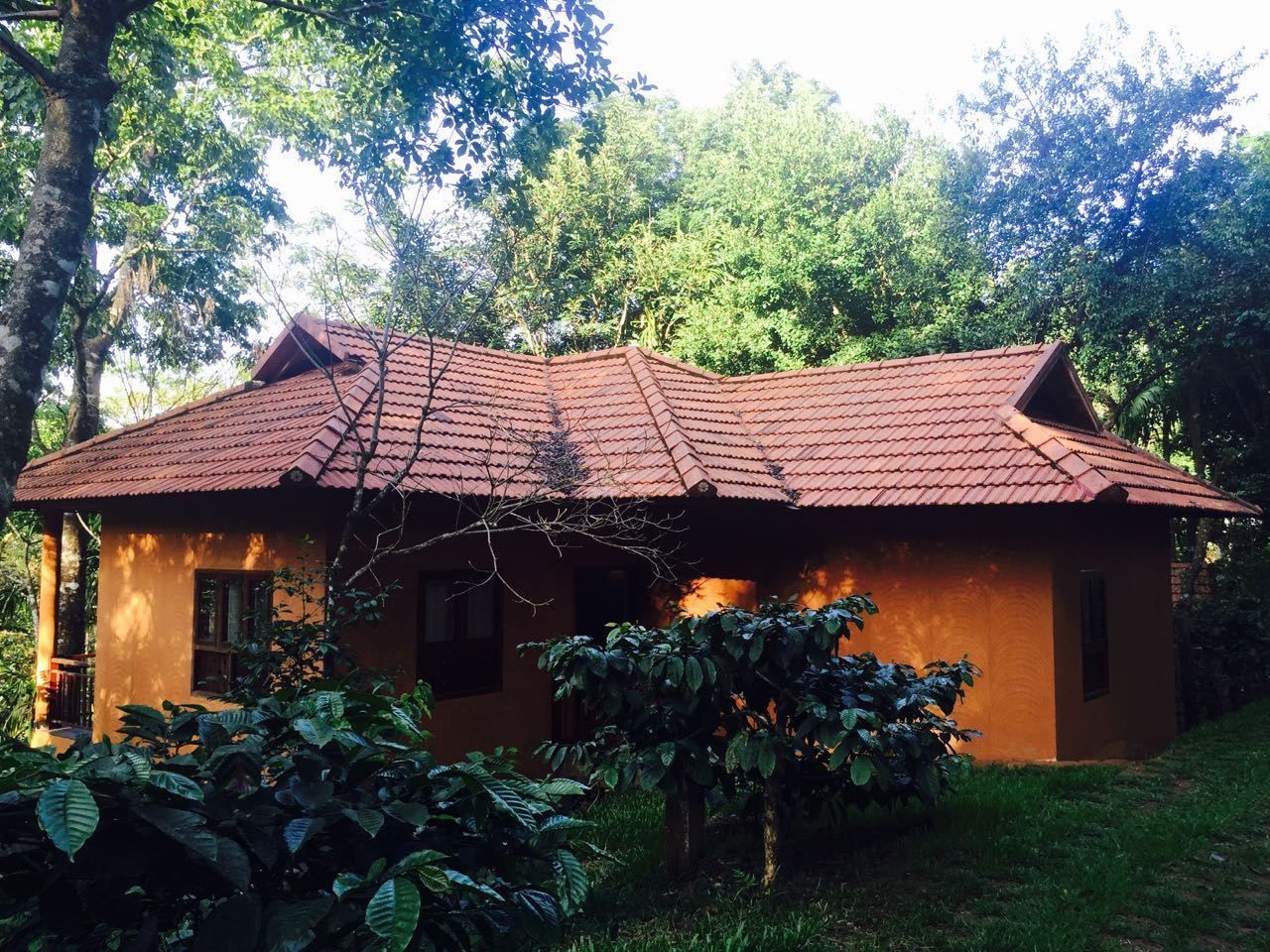 VYTHIRI MIST RESORT
