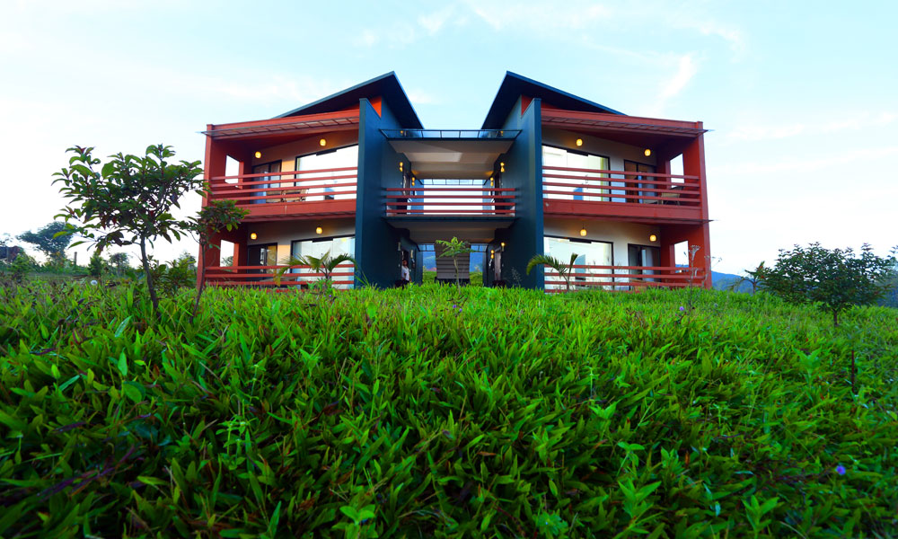 Petals Resort wayanad