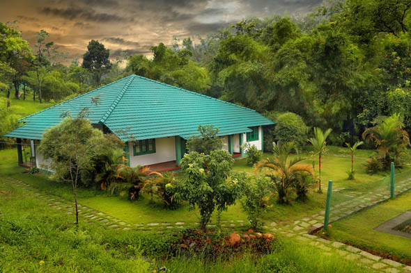Orchard Holiday Resort wayanad
