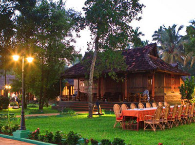 THE VILLAGE,Cochin/Ernakulam Resort