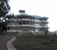 Shola Heaven