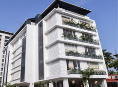 NIKO HOTEL,Cochin/Ernakulam Hotel