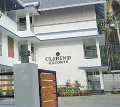 CLIRIND RESORT