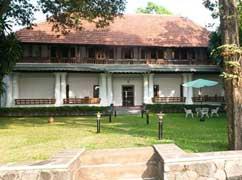 CHITTOOR KOTTARAM,Cochin/Ernakulam Hotel