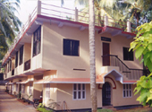 PANCHAVADI BEACH RESORT