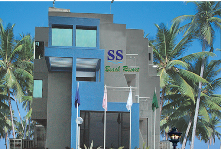 SS BEACH RESORT
