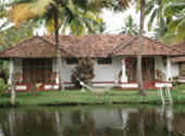 COIR VILLAGE LAKE RESORT, THRIKUNNAPUZHA