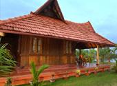 KONDAI LIP BACKWATER RESORT, EZHUPUNNA  - Alleppey - Alappuzha, Kerala