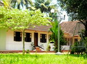 MAPPILASSERY MANSION HOMESTAY