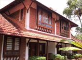 PUNNAMADA BACKWATER RESORT - Alleppey - Alappuzha, Kerala