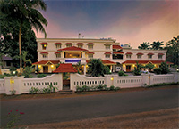 QUALITY AIRPORT HOTEL,Cochin Airport Hotel