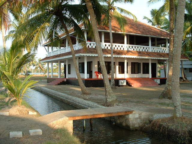 MICHAELS LAND,Cochin/Ernakulam Resort