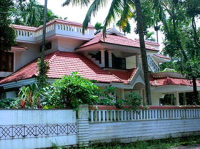 ROYAL HOMESTAY
