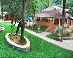 VYTHIRI RESORTS