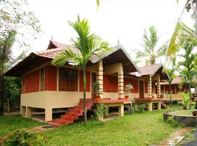 Wayanad Nature Resorts wayanad