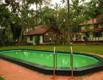 Orchid Resorts wayanad