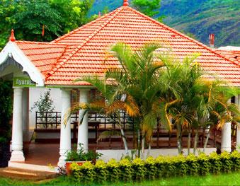 CHANDANA HERBAL PALACE