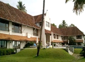 LEMON TREE RESORT, MUHAMMA - Alleppey - Alappuzha, Kerala