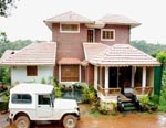 ANAKKARA HOME STAYS Thekkady