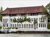 BRUNTON BOATYARD,Fort Cochin Hotel