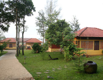 AGARAHARAM RESORTS